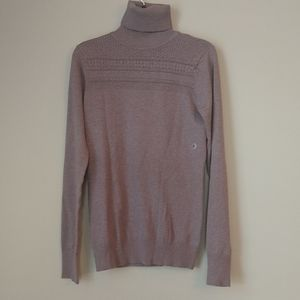 The Limited turtle neck sweater NWT